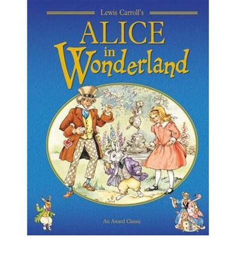 Literary analysis of Alice in wonderland